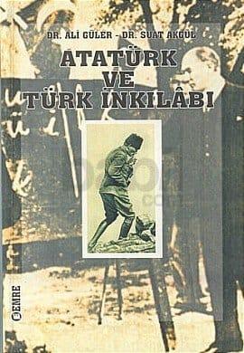 Atatürk ve Türk İnkılâbı