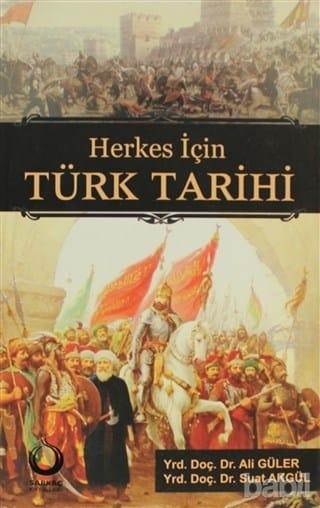 Herkes İçin Türk Tarihi