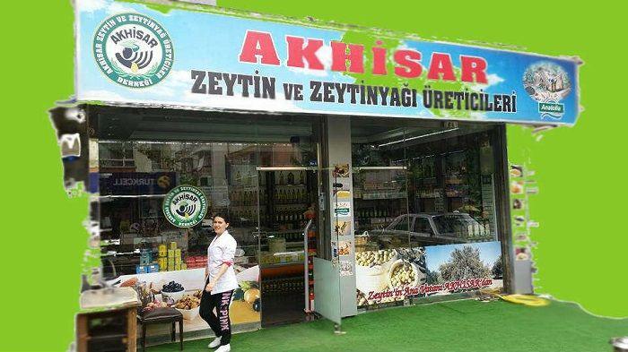 Akhisar Zeytin ve Zeytinyağı Üreticileri Derneği