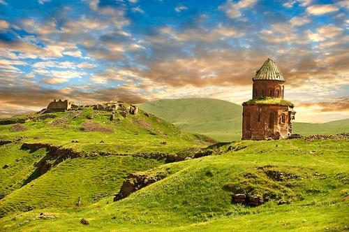 Kars Ani Harabeleri / Kars The Ani Ruins