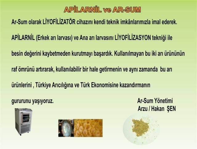 Ar-Sum apilarnil
