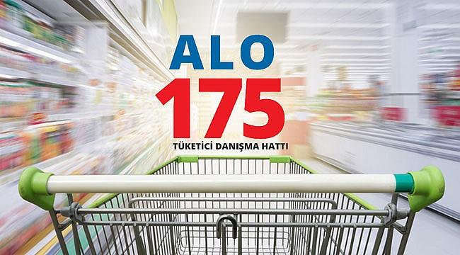 Ayıplı hizmet ALO 175 şikayet hattı
