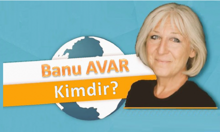 Banu Avar Kimdir? I Banu Avar Biyoğrafisi