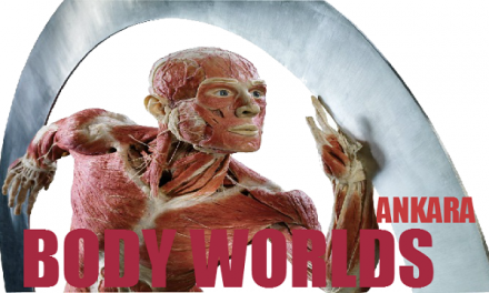 Body Worlds Ankara