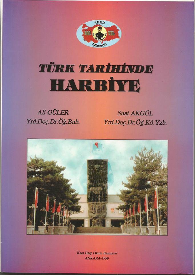 Türk Tarihinde Harbiye