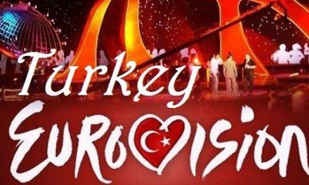 Eurovision Turkiye