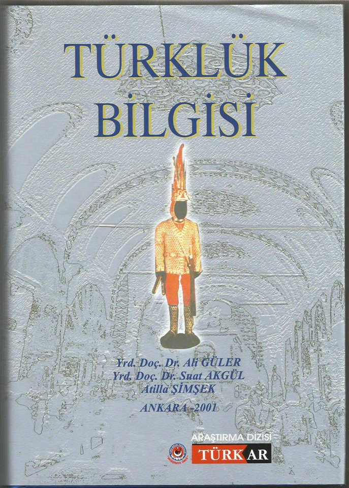 Türklük Bilgisi