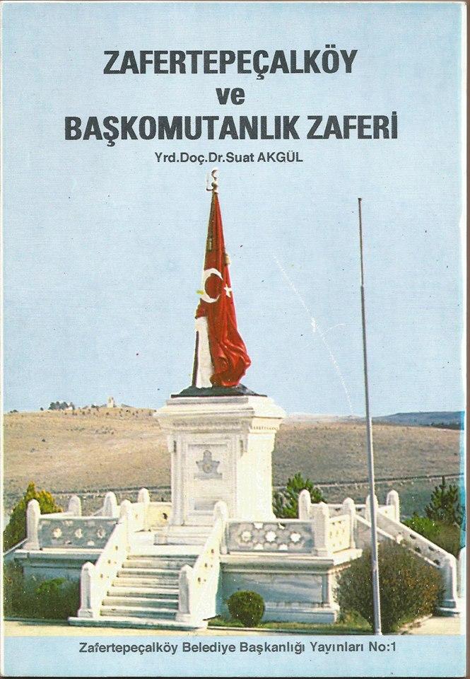 Zafertepe-Çalköy ve Başkonutanlık Zaferi