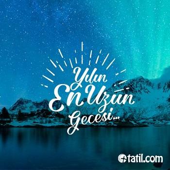 Tatil.com 21 Aralık En Uzun Gece Kampanyaları