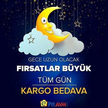 Ptt Avm 21 Aralık En Uzun Gece Kampanyaları