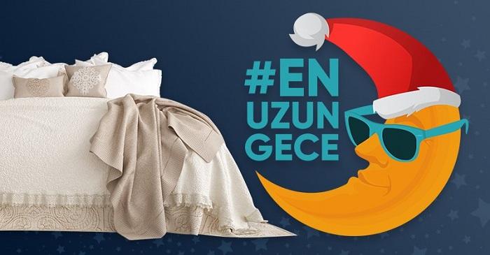 Bellona 21 Aralık En Uzun Gece Kampanyaları