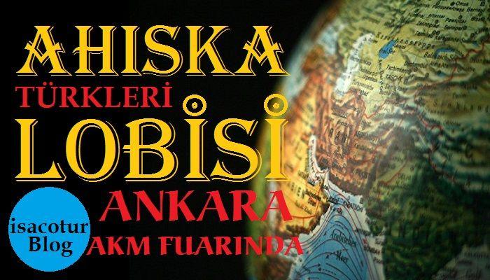 Ahıska Türkleri Lobisi
