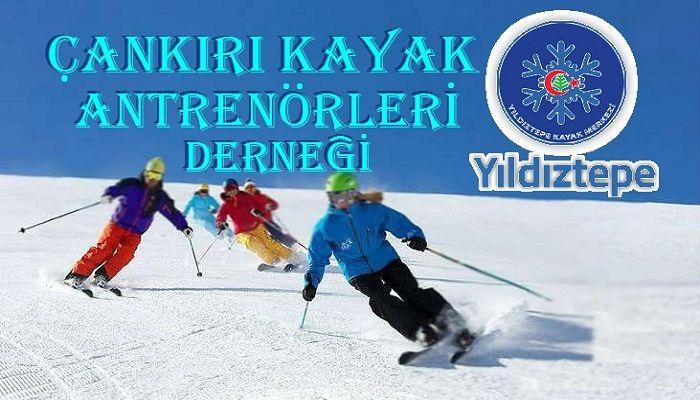 Cankiri Kayak Antrenorleri Dernegi