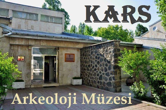Kars Arkeoloji Müzesi