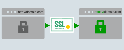SSL Ne İşe Yarar