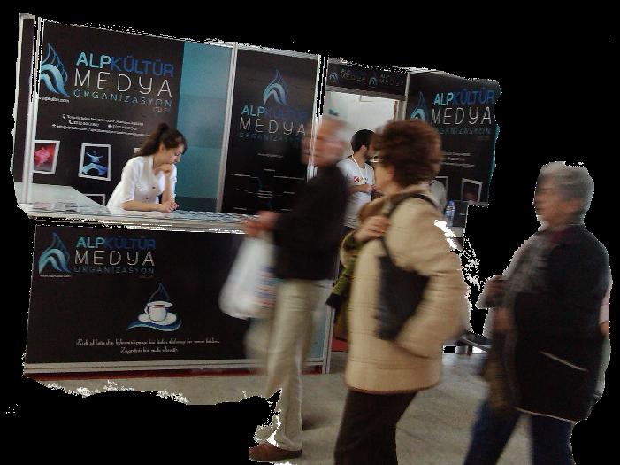 Alp kültür medya organizasyon