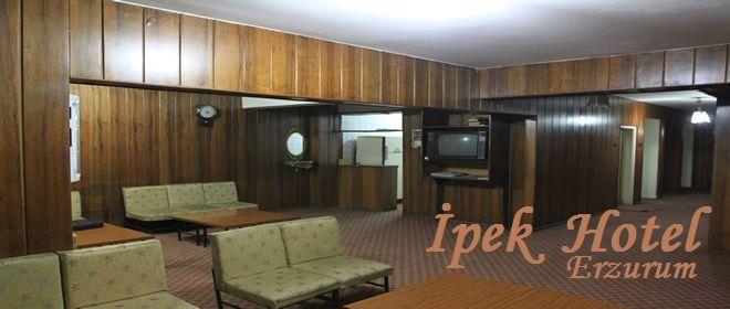 Erzurum İpek Otel