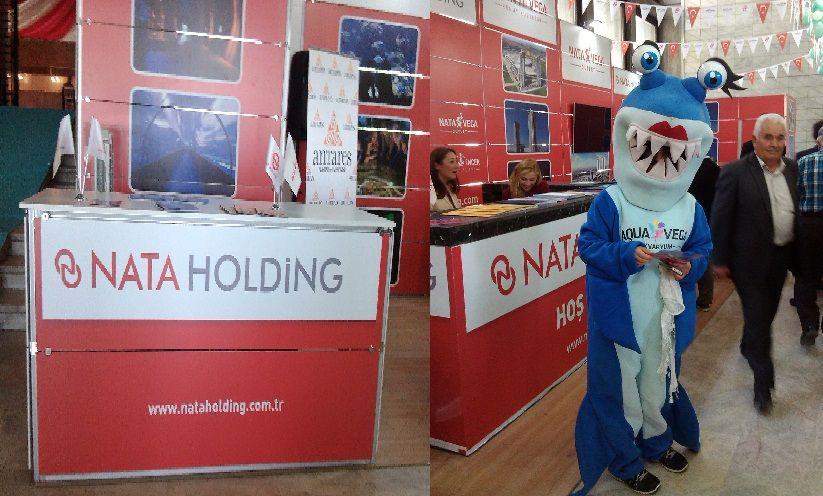 Nata Holding