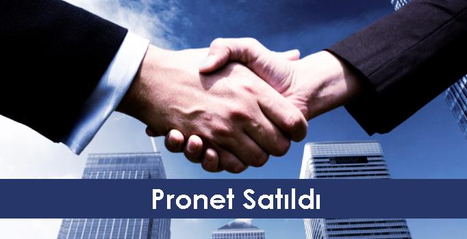 ProNet, Securitas'a Satıldı
