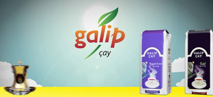 Galip Çay