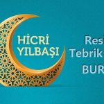 Hicri Yılbaşı Kutlu Olsun Tebrik Kartları