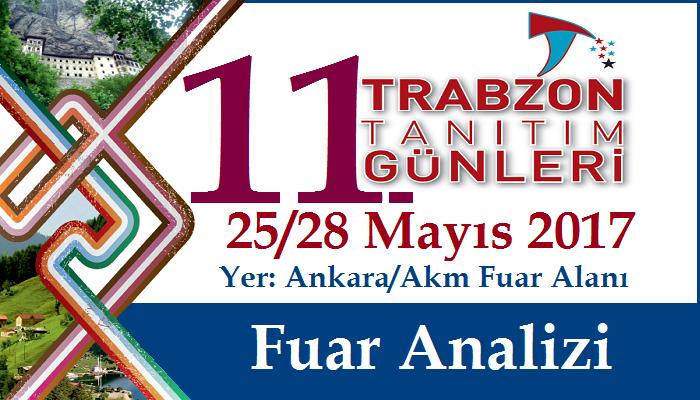 Başkent Ankara'da Trabzon Günleri
