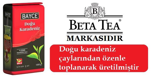 Bayce Çay & Beta Çay