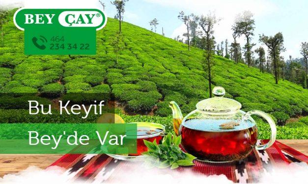 Bey Çay