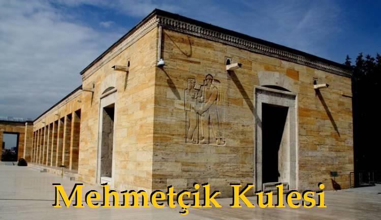 Anıtkabir Mehmetçik Kulesi