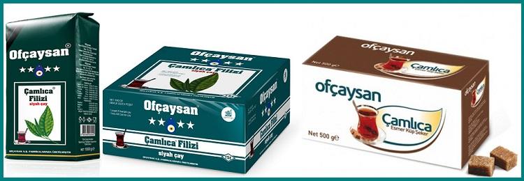 Of Çay San