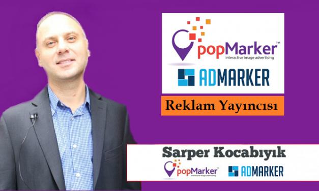 PopMarker Resim İçi Reklam