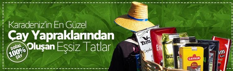 Türkiye'de En Ucuz Çay Satışı Yapan Marketler ve Siteler