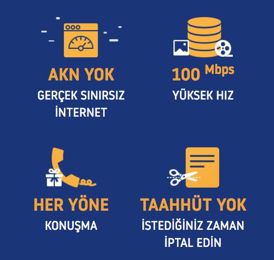 türknet kampanyaları