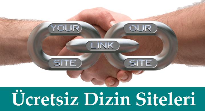 Ücretsiz Dizin Siteleri