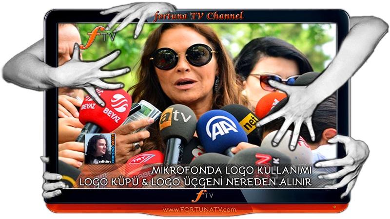 Fortuna TV Mikrofon Süngeri Baskısı (Makale)