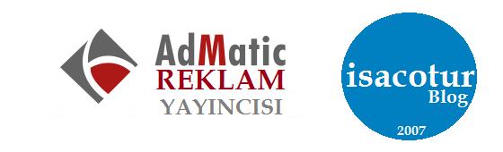 AdMatic Reklam Yayıncısı