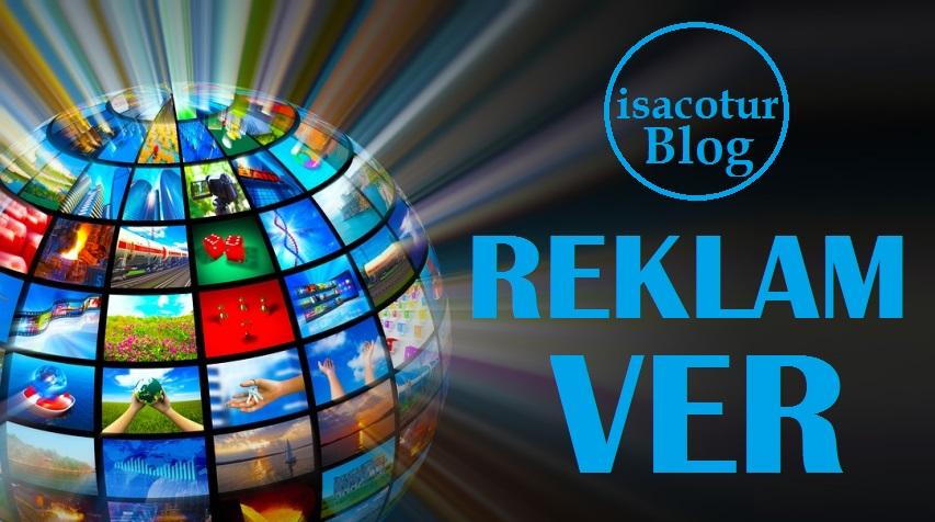 Blog Sitemize Reklam Ver