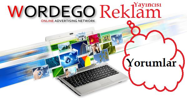 Wordego Reklam Yayıncısı