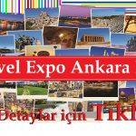 3.Travel Expo Ankara 2018 I Tüm Detaylar
