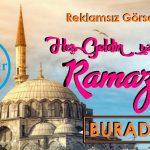 Hoş Geldin Ya Şehri Ramazan Görselleri Burada