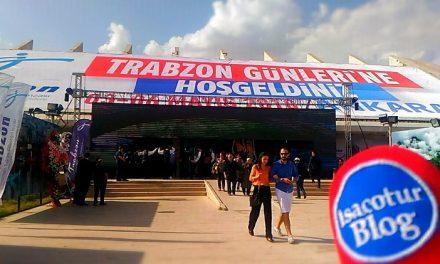 Ankara'da Trabzon Tanıtım Günleri 2018 Başladı I Tüm Detaylar