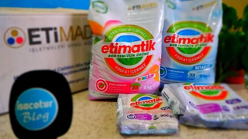 Eti Matik Yeni Ürünler – Beyazlar-Renkliler-Tüller