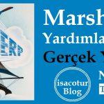 Marshall Yardımlarının Gerçek Yüzü I Tüm Detaylar