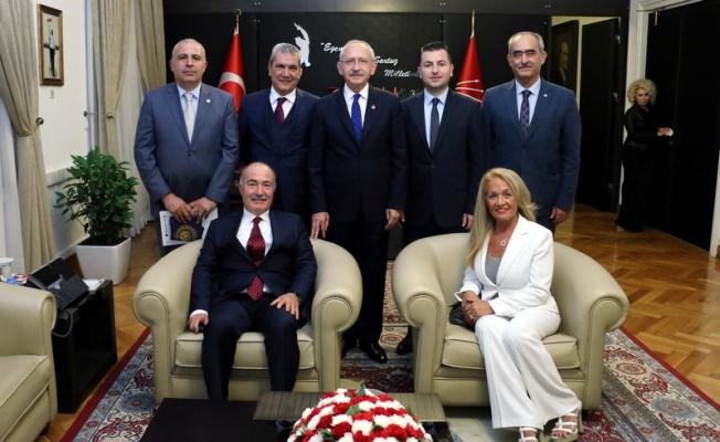 EGEM Platformu Kemal Kılıçdaroğlu'nu Davet Etti
