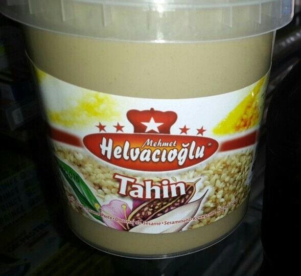 Çankırı Helvacıoğlu -Tahin