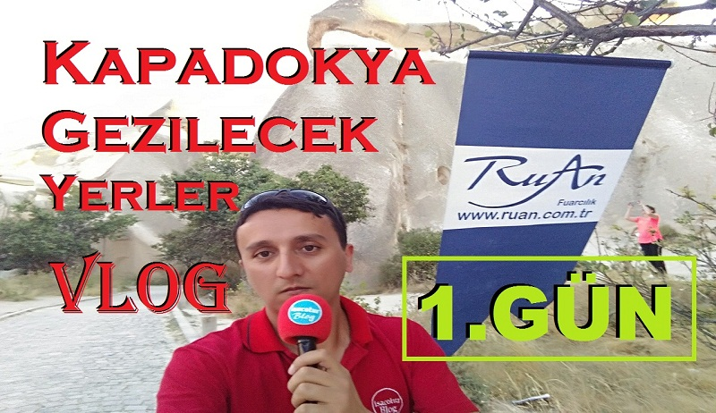 Ankara Çıkışlı Kapadokya Turu 2 Gece 3 Gün