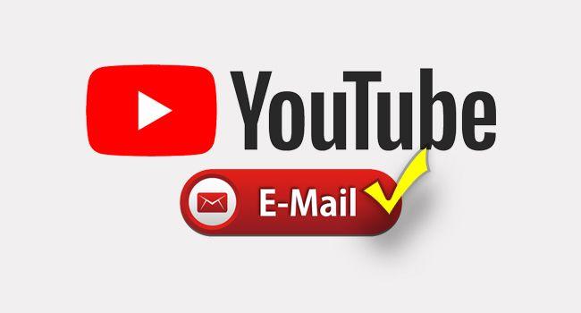 YouTube İçerik Üretici Destek Ekibi ile iletişime Geçmek