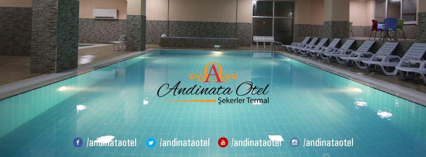 Andinata Otel Şekerler Termal İletişim