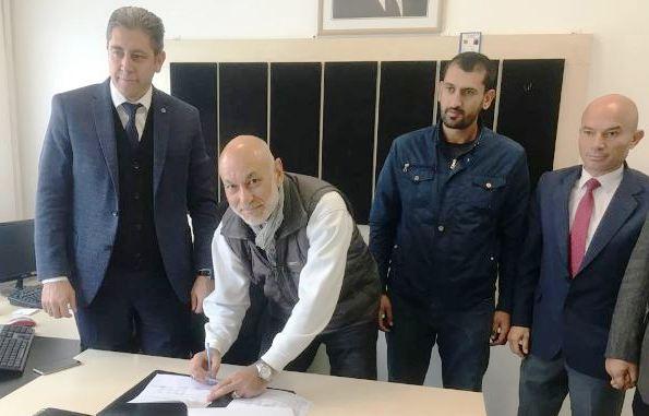 Çubuk Turşu Kooperatifi PTT Kargo ile Protokol İmzaladı