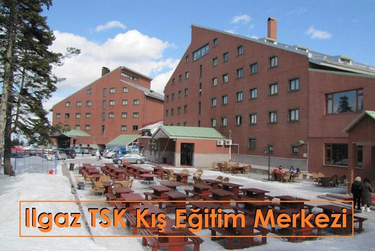 Ilgaz TSK Kış Eğitim Merkezi